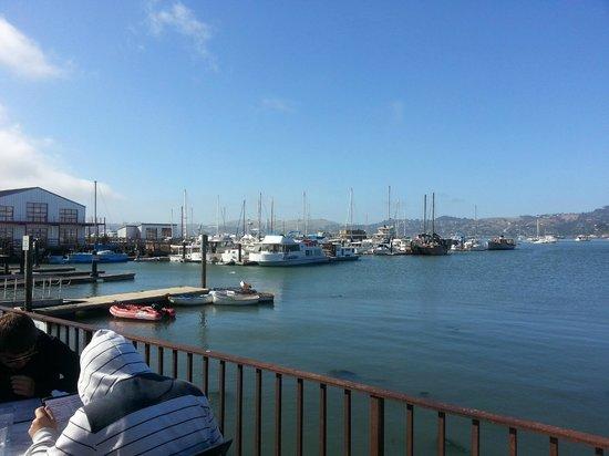 Salito's Crab House & Prime Rib: Vista