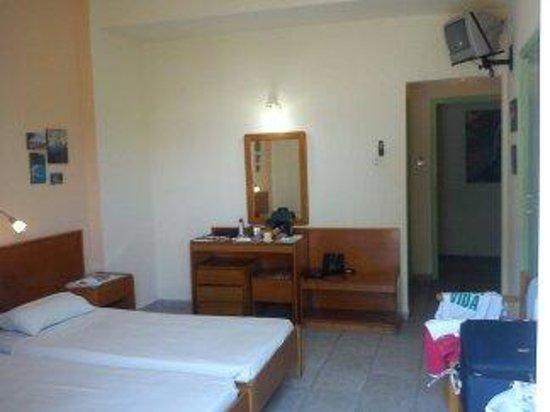 SeaBird Hotel : room