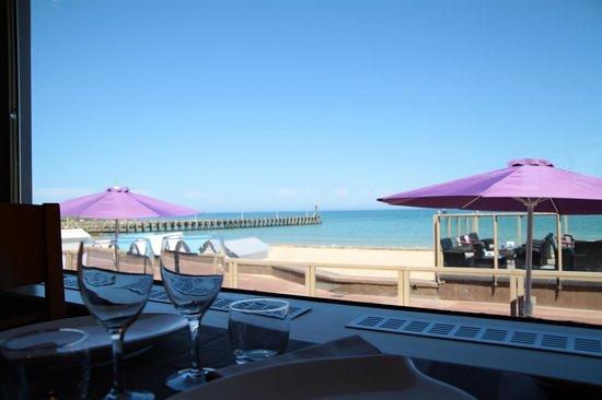 La cremaillere hotel courseulles sur mer voir les for Hotel avec piscine calvados