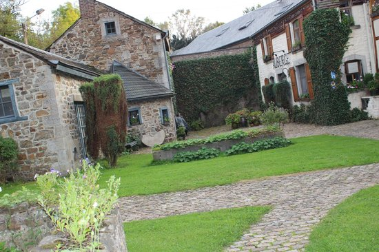 Auberge du Val d'Aisne