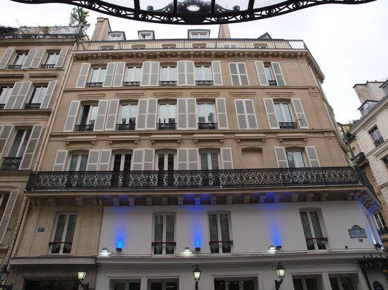Hotel Aida Opera Tripadvisor
