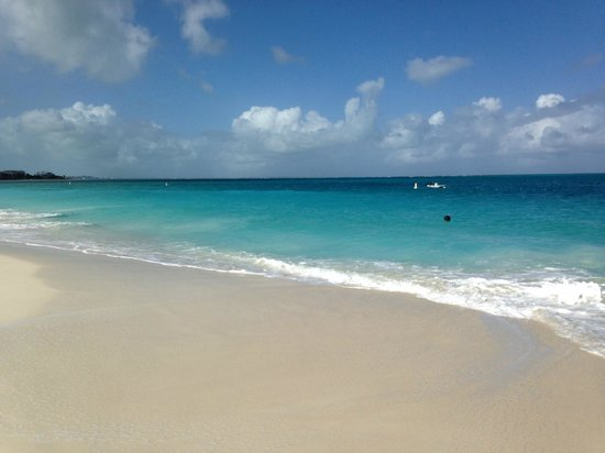 Club Med Turkoise, Turks & Caicos : BEST BEACH EVER!!!