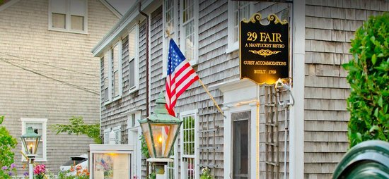 Photo of 27 Fair Street Inn Siasconset
