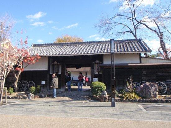 Inuyama City Cultural Museum, Karakuri Museum: 外観