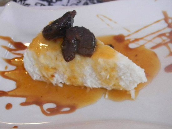 Little Brazil: Manjar de coco