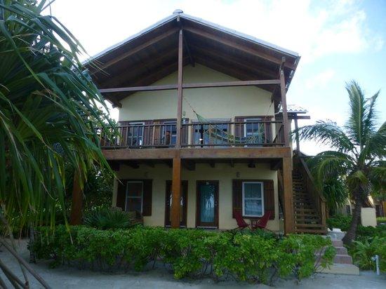 El Pescador Resort: Villa 1