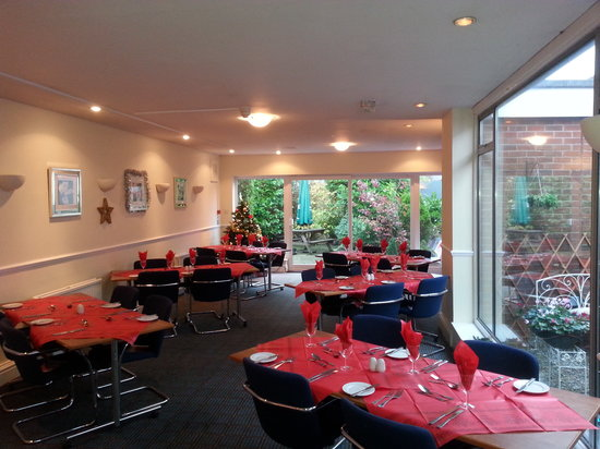 Britannia Bolton Hotel: Christmas Party Nights
