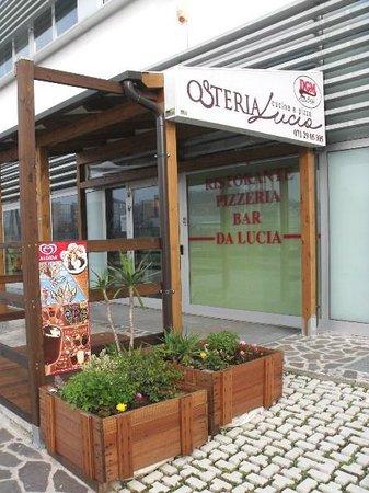 Osteria Lucia