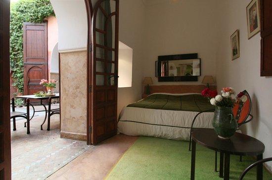Dar Warda: La chambre Oasis