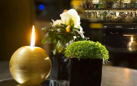 Le Belmont Hotel : Bar
