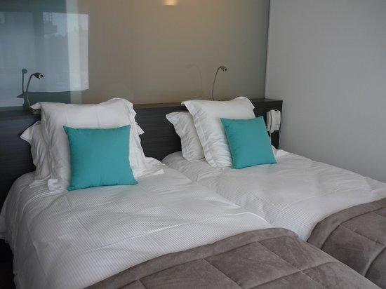 kyriad nantes ouest saint herblain arvostelut sek hintavertailu tripadvisor. Black Bedroom Furniture Sets. Home Design Ideas