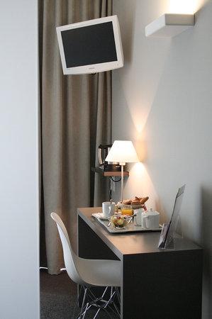 kyriad nantes ouest saint herblain frankrike omd men och prisj mf relse tripadvisor. Black Bedroom Furniture Sets. Home Design Ideas