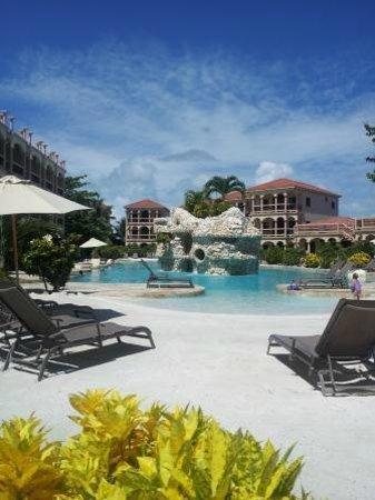 Coco Beach Resort : Pool