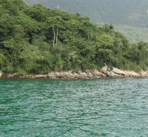 Lagoa Azul: .