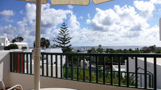 Apartamentos Villa Canaima: From Balcony overlooking Matagorda
