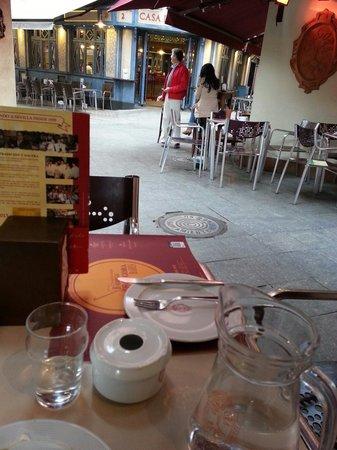 Bodega Gongora: Taberna