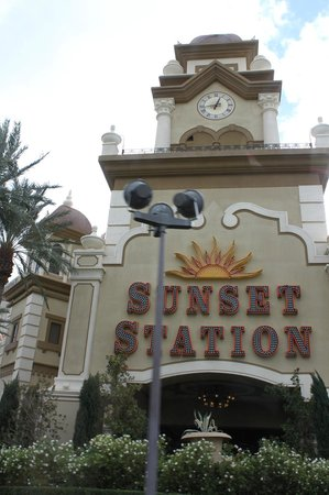 Sunset Station Hotel and Casino : Sunset station