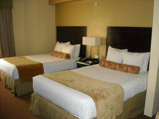 Best Western Orlando Convention Center Hotel: Room with 2 Double Beds
