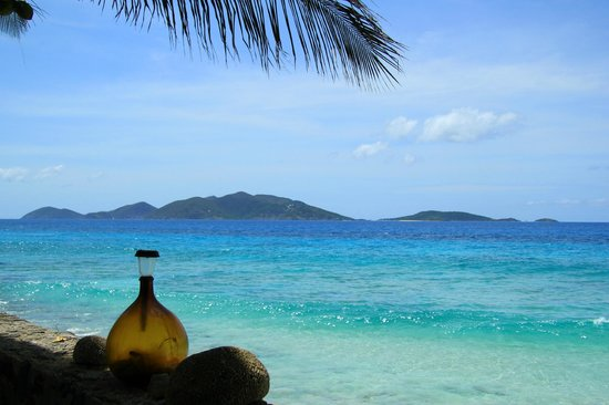 Chateau Relaxeau Caribe: CRC view