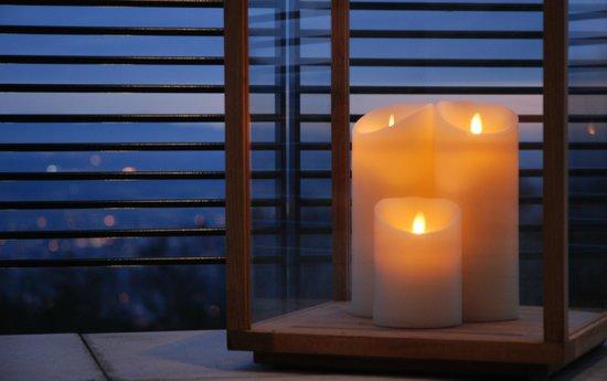 Le Grand Chalet & Spa : Terrasse - Espace Bien Etre