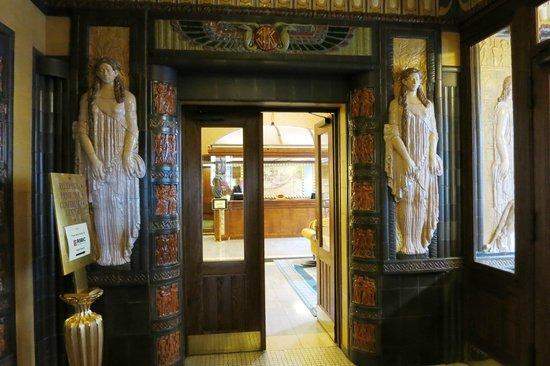 Executive room spacious foto van art deco hotel imperial praag tripadvisor - Deco kamer stijl engels ...