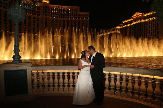 Bellagio Fountain Show Las Vegas Picture Of Scenic Las Vegas