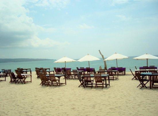 Magilla Bali Tours: Jimbaran