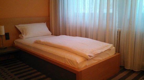Best Western Hotel am Europaplatz: bedroom