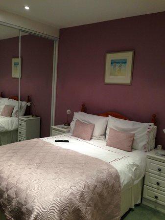 Quixhill Denstone-Exmoor B&B