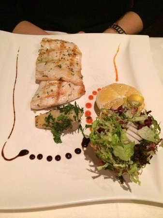 pollo a la turca - İmbat Restaurant, İstanbul Resmi - TripAdvisor