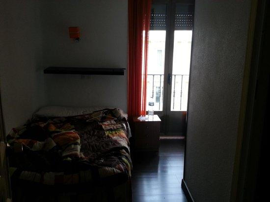 Hostal Rober: my room