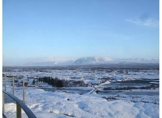 Gray Line Iceland: National Park, UNESCO World Heritage Site