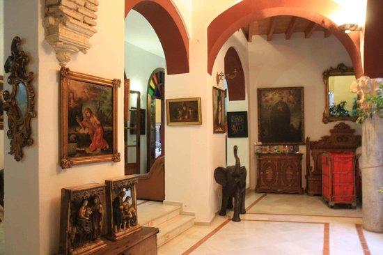Hotel Mezquita : Hotel