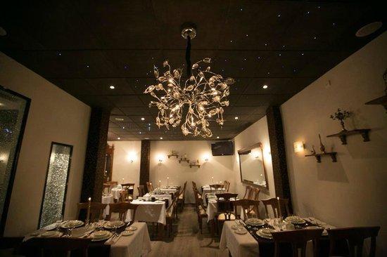 Le Petit Prince Restaurant : Salle 2