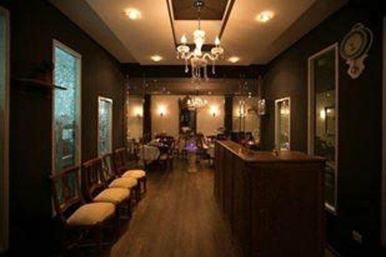 Le Petit Prince Restaurant : salle 1