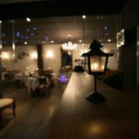Le Petit Prince Restaurant : Resto