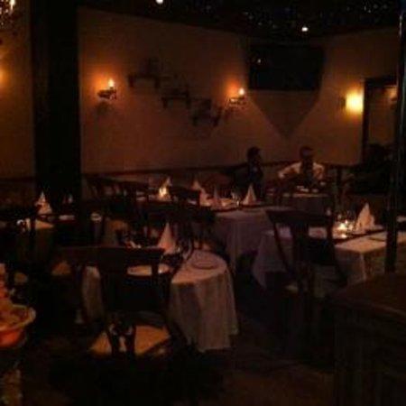 Le Petit Prince Restaurant : groupe de musique