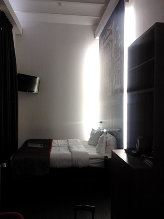 The Manor Amsterdam : Junior Suite