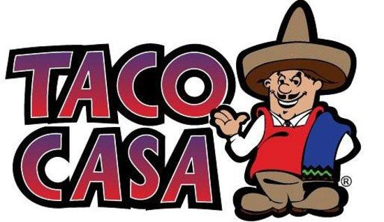 Taco Casa: Logo