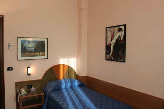 Hotel Rosa: CAMERA SINGOLA