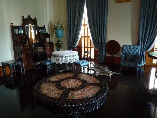 Iolani Palace : 部屋3