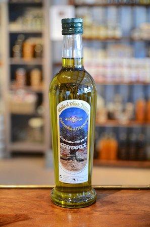 Epicuria Saveurs & Traditions : Huile d'olive du moulin de coudoux