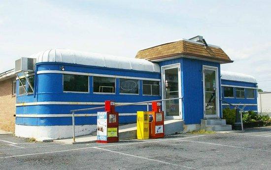 West Shore Diner