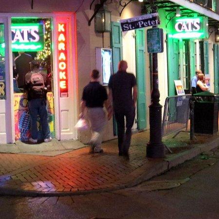 Vieux carré français de La Nouvelle-Orléans : More French Quarter