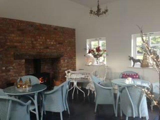 Tea Room Castlethorpe