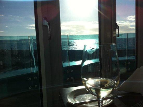 The Marine: View 2