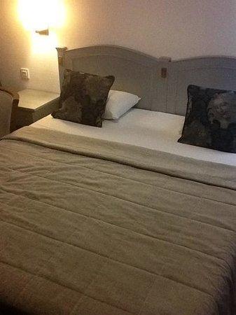 Grand Hotel des Gobelins: chambre double
