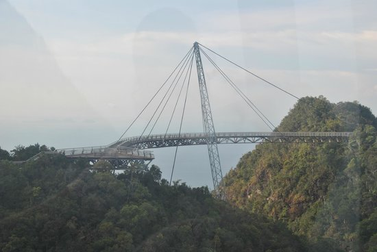 Langkawi Sky-Bridge: Langkawi Sky Bridge