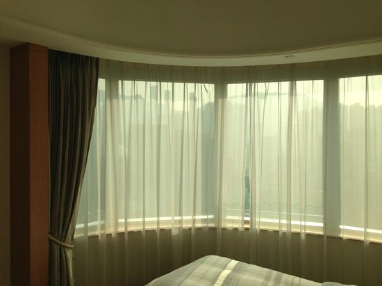 Metropark Hotel Causeway Bay Hong Kong: Спальня