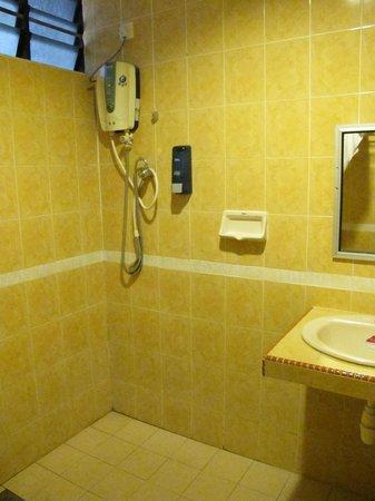 Malibest Resort: bagno